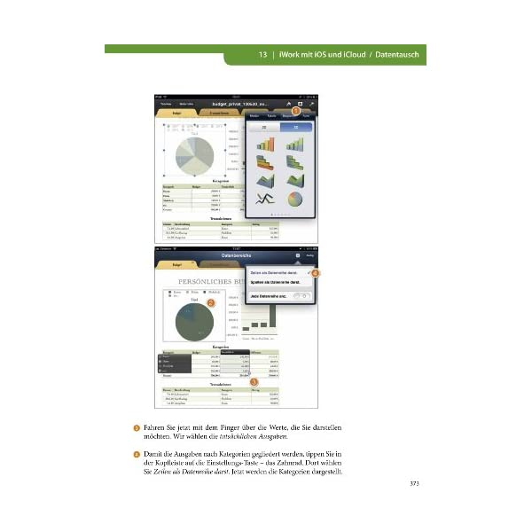 iWork und Apps: Pages, ...の紹介画像8