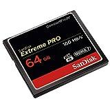 サンディスク Extreme PRO CF 160MB/S 64GB 画像