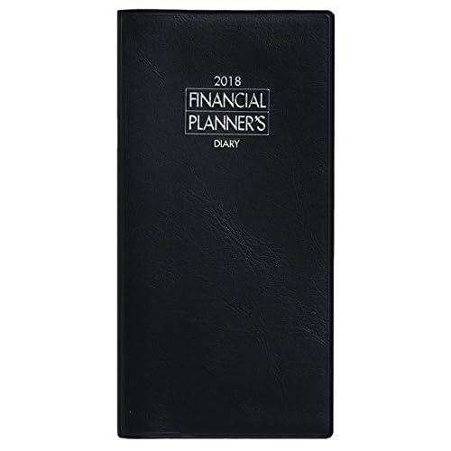 2018年版 FP手帳
