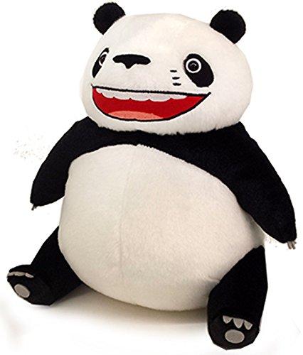 スタジオジブリ パンダコパンダ パパンダ 笑い ぬいぐるみ Mサイズ...
