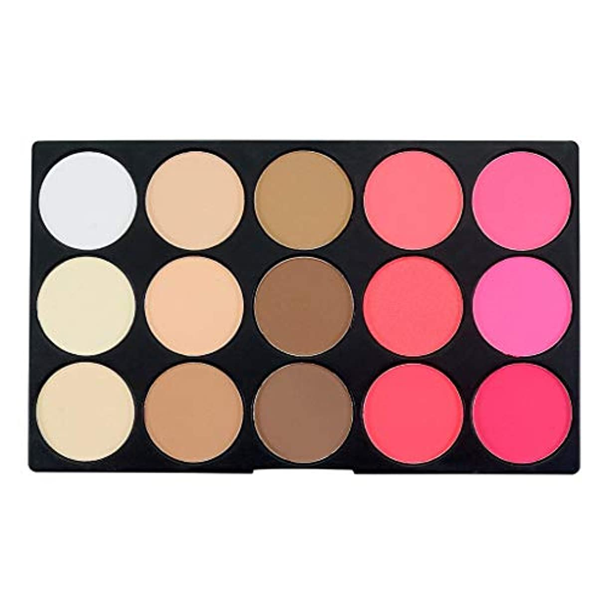 化粧品マットアイシャドークリームアイシャドーメイクアップパレットシマーセット95色