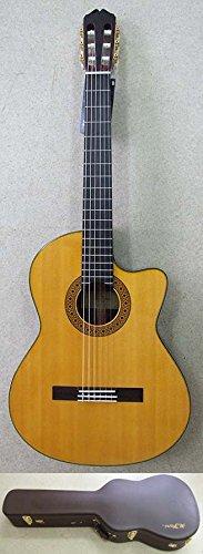 K.YAIRI CE-1 NS エレクトリッククラシックギター ハードケース付き