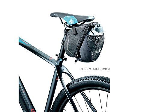 ドイター(DEUTER) バイクバッグ ボトル サドルバッグ