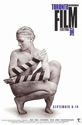 トロント国際映画祭映画ポスター11 x 17 Unframed 315760