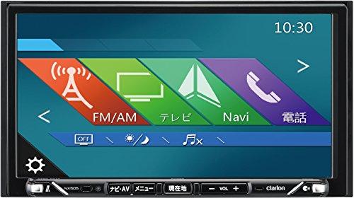 Clarion(クラリオン) NX505 ワイド7型VGA AVナビゲーション NX505