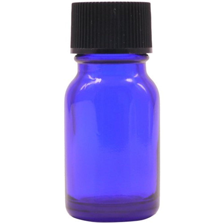 みぞれ粘液遵守するアロマアンドライフ (D)ブルー瓶ドロップ栓10ml 3本セット