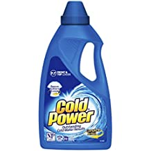 Cold Power Complete Action, Liquid Laundry Detergent, 1 Liter