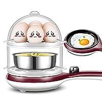 Yalztc-zyq16 卵の炊飯器14卵容量の電気ゆで卵炊飯器/メーカーのための電気卵炊飯器、電気蒸気の滅菌装置、自動シャットオフ機能