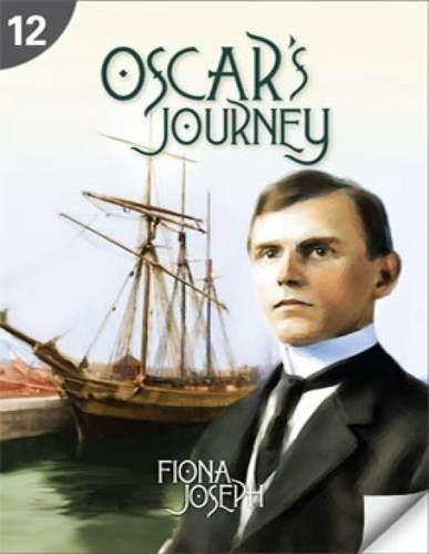 Oscar's Journey (Page Turners)