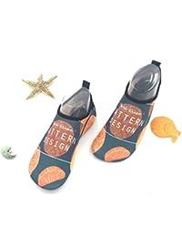 マリンシューズ アクアシューズ ケガ防止 海水浴 レディース メンズ 履き心地良い ビーチサンダル 柔らかい ウォーターシューズ 滑り止め 速乾 通気性 水陸両用 軽量