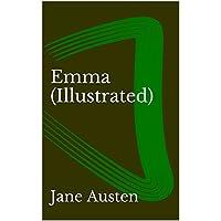 Emma (Illustrated) (English Edition)