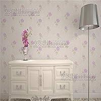 LZYMLG壁紙自己接着寝室の女の子防水暖かいピンクの壁紙寮の壁のステッカー装飾的なデスクトップキャビネット家具K