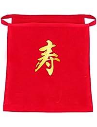 シャレもん お祝い 寿 褌 【赤・黒・白 .紫 選べる ふんどし】フンドシ 下着 父 男性 プレゼント