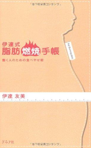 伊達式脂肪燃焼手帳の詳細を見る