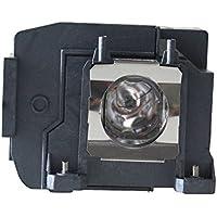 Rich Lighting 交換用プロジェクターランプELPLP85/V13H010L85 (汎用) エプソン 対応機種EH-TW6600 EH-TW6600W EH-TW6700 EH-TW6700W