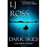 Dark Skies: A DCI Ryan Mystery (The DCI Ryan Mysteries)