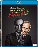 Better Call Saul: Season Four [Blu-ray]