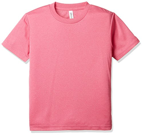 (グリマー)glimmer 4.4オンスドライTシャツ(クルーネック) 00300-ACT[メンズ]