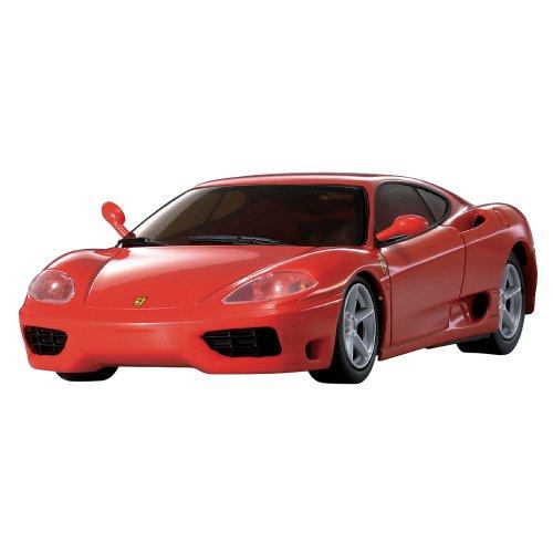 dNaNo FX-101MM CCS フェラーリ 360 モデナ レッド