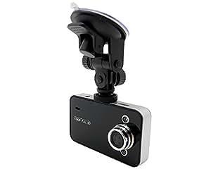 【TwoNine】 フルHD対応ドライブレコーダー 2.7インチ液晶モニター Gセンサー搭載 HDMI出力 動体感知 自動録画対応  日本語説明書付き