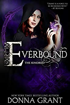 Everbound (The Kindred Book 3) by [Grant, Donna]