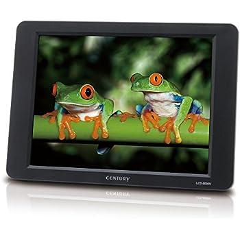 センチュリー 液晶ディスプレイ LCD-8000V
