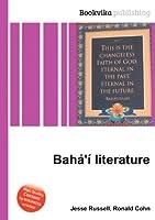 Baha'i Literature