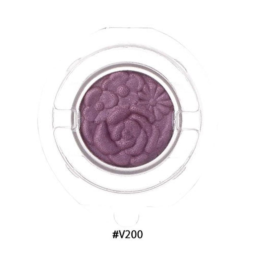 忠実な復活航海のアナスイ ANNA SUI アイ & フェイスカラー V #V200 [並行輸入品]