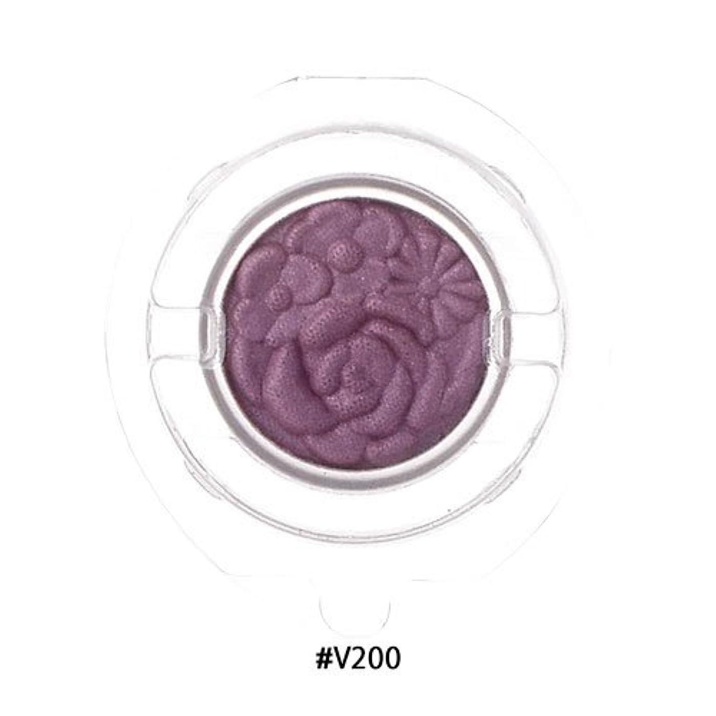 植物学者ハチ兵士アナスイ ANNA SUI アイ & フェイスカラー V #V200 [並行輸入品]