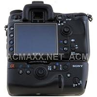 ACMAXX Sony α700 液晶保護アーマー
