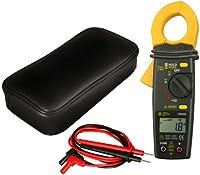 GTC cm10001000A AC / DC電流クランプメーター