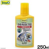 テトラ (Tetra) 水槽 テトラPH/KHプラス250ml キイロ Mサイズ