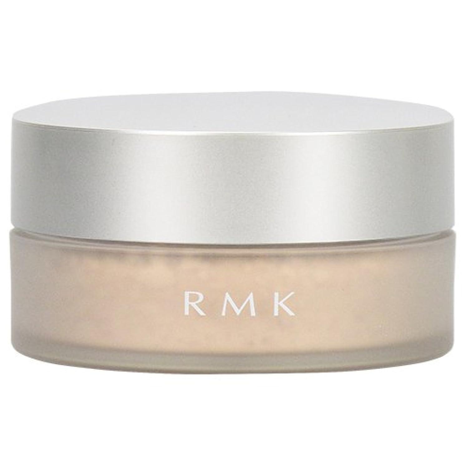 RMK トランスルーセント フェイスパウダー #02 [並行輸入品]