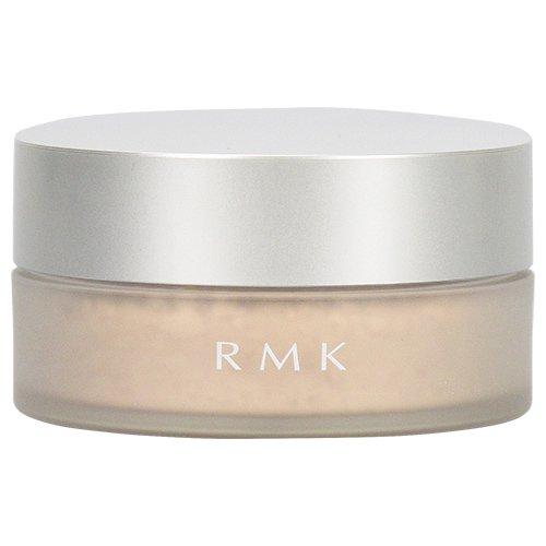 RMK アールエムケー トランスルーセント フェイス パウダー #02 SPF 14 ・ PA++ 8.0g