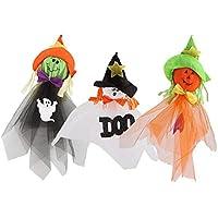 SoarUp ハロウィン飾り 吊り下げ装飾 人形 長期間使用 ハロウィン 装飾品