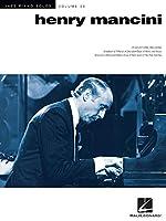Henry Mancini (Jazz Piano Solos)