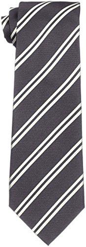 (はるやま)HARUYAMA(ハルヤマ) シルク100% ネクタイ 8cm幅