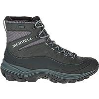 (メレル) Merrell Thermo Chill Mid Shell Waterproof Boot メンズ ウィンターブーツ [並行輸入品]