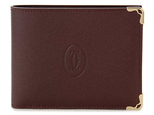 Cartier(カルティエ)二つ折り財布 L3001368 ...