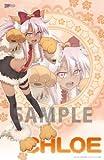 Fate/kaleid liner プリズマ☆イリヤ ツヴァイ ヘルツ! タオルケット 「クロエ・フォン・アインツベルン」ザ・ビーストVer.
