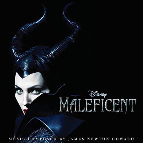Ost: Maleficent