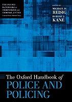 The Oxford Handbook of Police and Policing (Oxford Handbooks)【洋書】 [並行輸入品]