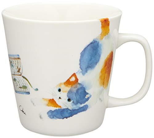 島猫 マグカップ キキ 13342