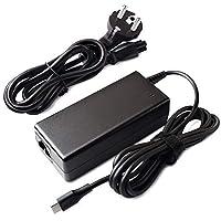 PD 65W ACアダプターラップトップ充電器USB-C電源