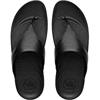 FitFlop Womens Lulu Leather