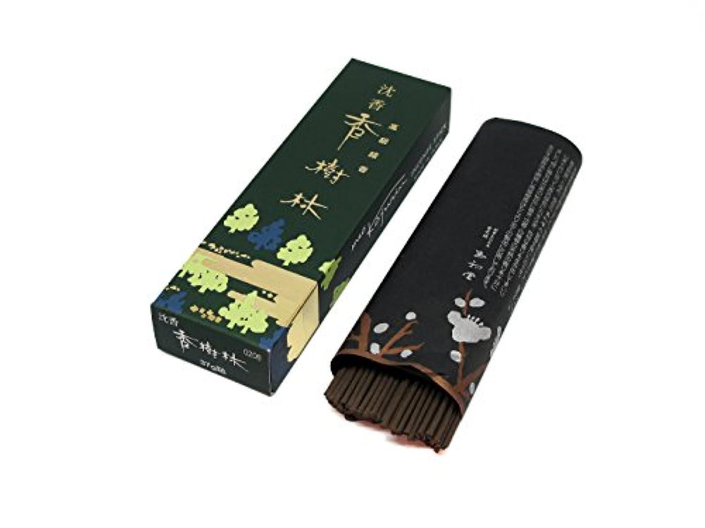 gyokushodo Japanese Agarwood Incense Sticks jinko Kojurin – Mediumパック – 5.5インチ105 Sticks – 日本製 – Aloeswood – Oud