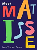 Meet Matisse (Art Activity Book)