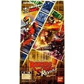 トレーディングカードゲーム レンジャーズストライク リバイヴァ BOX