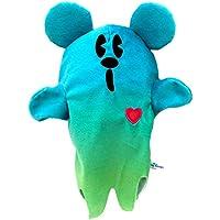 ディズニー ハロウィーン ハロウィン 2018 ランド (ゴースト流) ハンドパペット (おばけ) ミッキー マウス 手遊び パペット おもちゃ ( ランド限定