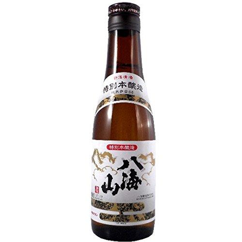 八海山 [特別本醸造酒]